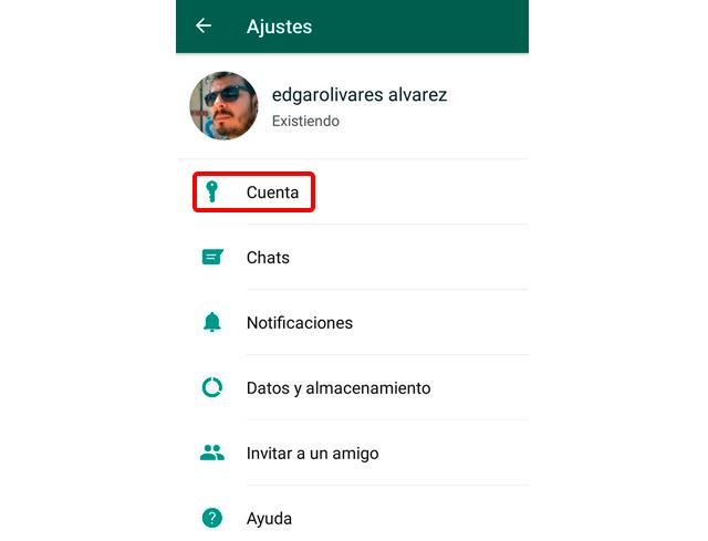 Paso 1: WhatsApp Palomitas Azules