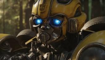 Optimus Prime aparece en el nuevo oficial tráiler Bumblebee