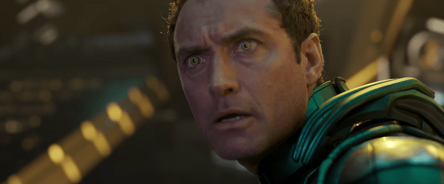 Mar-Vell, el primer Capitán (Marvel Studios)