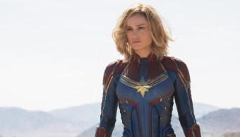 Captain Marvel-Capitana Marvel-Poster-Internacional