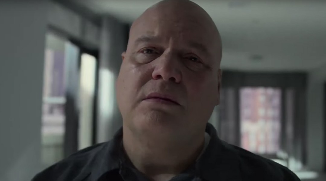 Mira el tráiler final de la tercera temporada de Daredevil