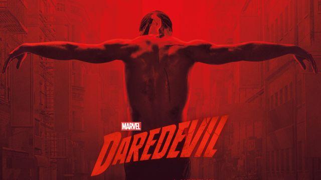 Tercera temporada de Daredevil no presentará crossover