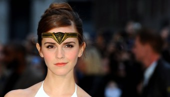 Emma Wonder Woman