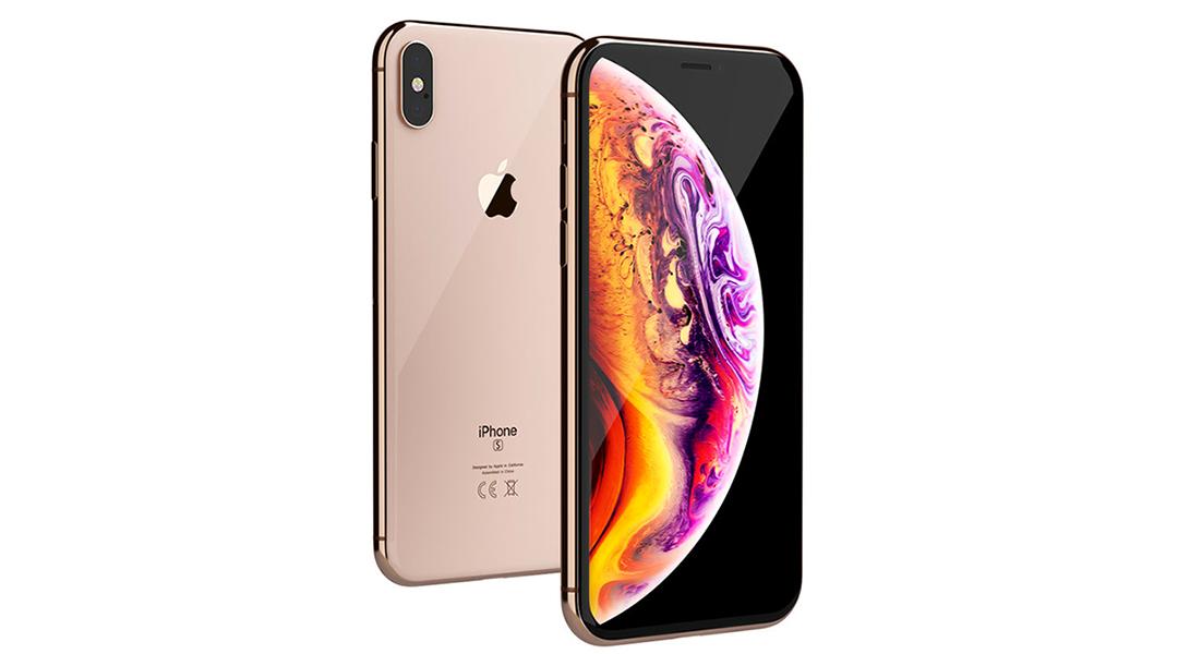 Comprar en orange iphone xs