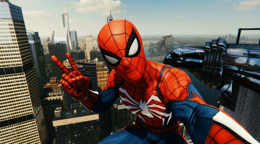Spider-Man PS4 esconde uno de los easter eggs más tristes