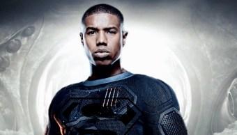 Michael B. Jordan podría ser el nuevo Superman