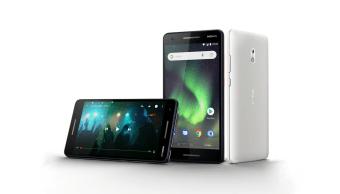 Los nuevos teléfonos de Nokia en México