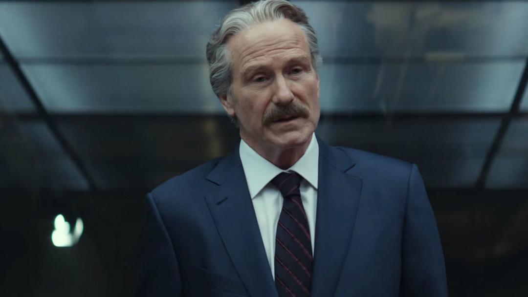 Teoría de Avengers sugiere que general Ross sería skrull