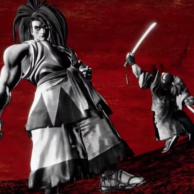 Mira el tráiler del nuevo Samuari Shodown para PS4