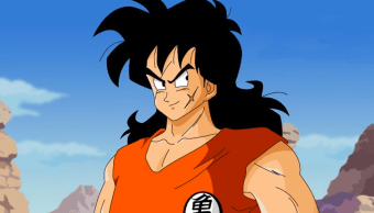 Yamcha, el héroe legendario de Dragon Ball