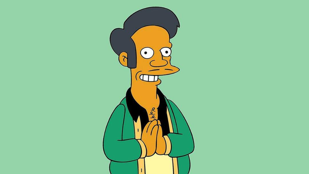 Serie 'Los Simpson' se quedan sin la voz de Apu