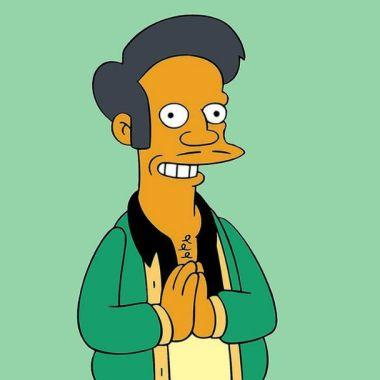 Apu dejará de aparecer en Los Simpson por polémicas raciales