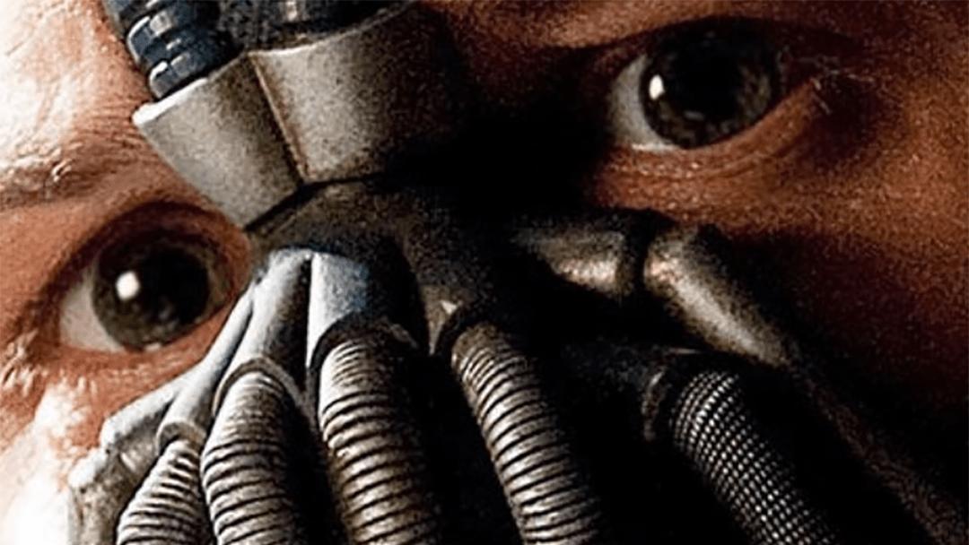 Bane, el villano triste de ver al nuevo Bane