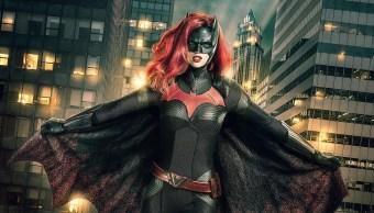 Tenemos un nuevo vistazo de Ruby Rose como Batwoman