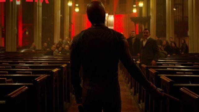 Bullseye, tercera temporada de Daredevil