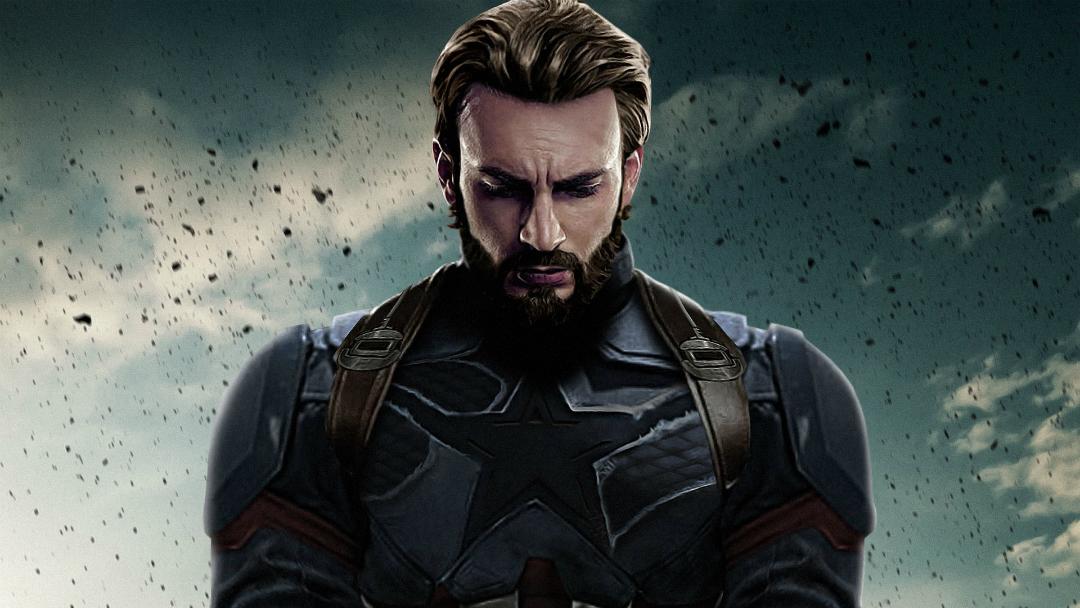 Teoría de Avengers: Endgame: Capitán América se sacrificará