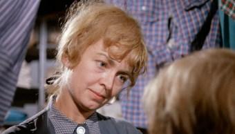 Murió Diana Sowle, la actriz de Charlie y la Fábrica de Chocolate