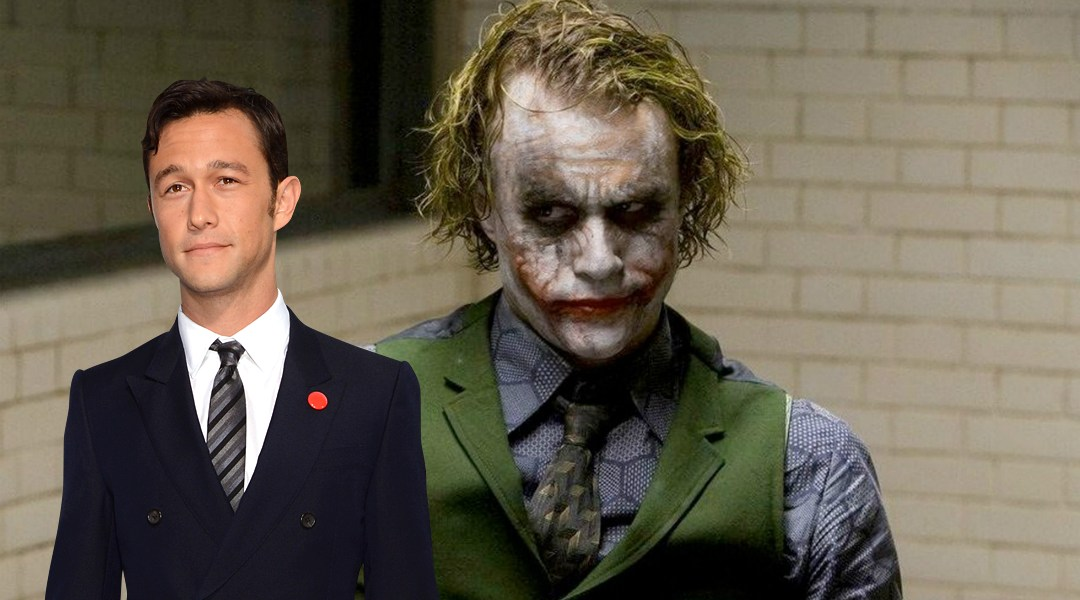 Así recordó Joseph Gordon Levitt a Heath Ledger