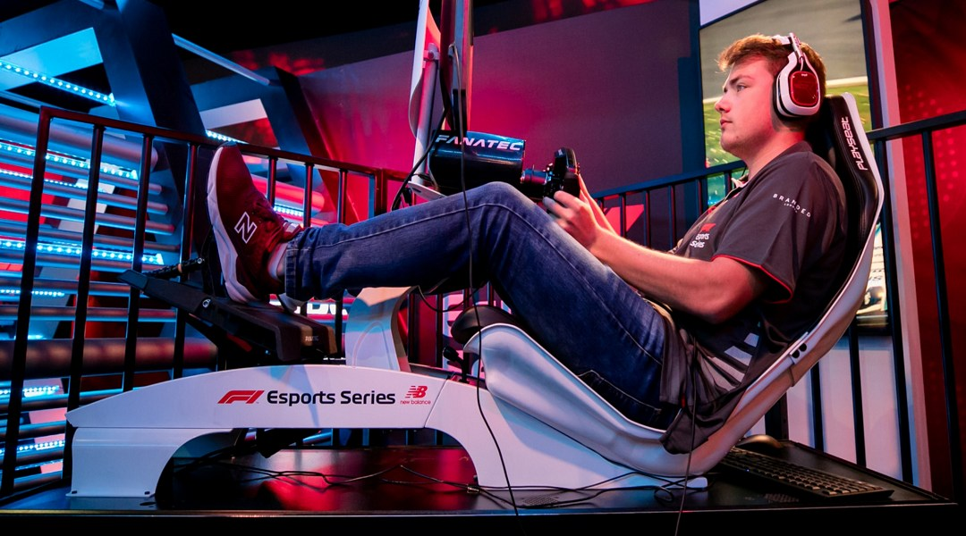 Formula 1 GP México