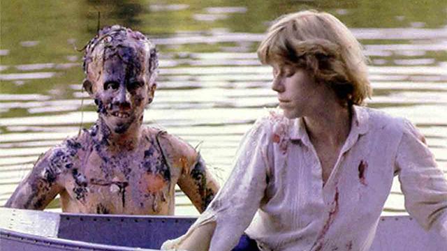 El primer Jason
