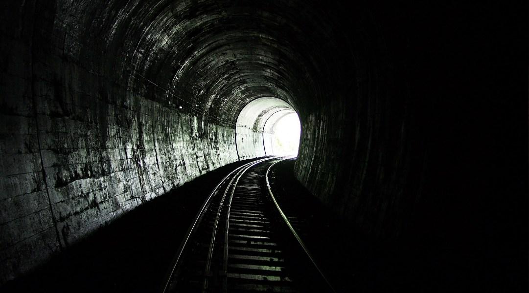 La explicación científica a la luz del túnel cuando morimos