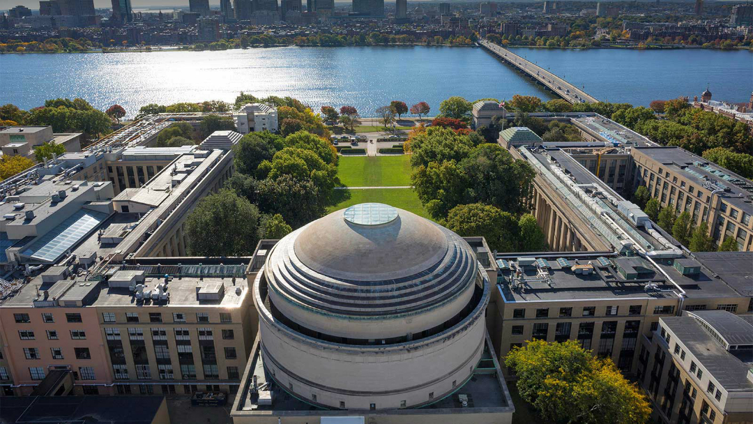 MIT gastará 1,000 millones de dólares en universidad de IA