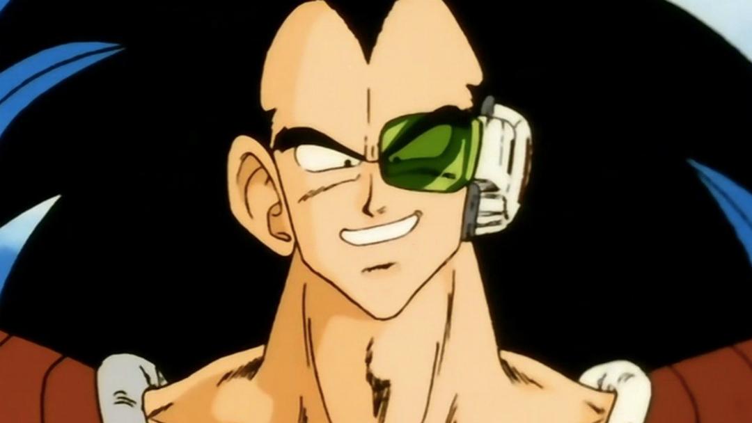 Raditz volverá en la película de Dragon Ball Super: Broly
