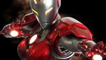 Rescue, personaje de Marvel, llegará al cine