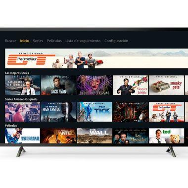 Roku Amazon Prime Video