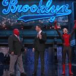 Spider Man Nuevo traje