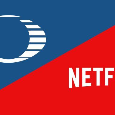 Televisa y Netflix