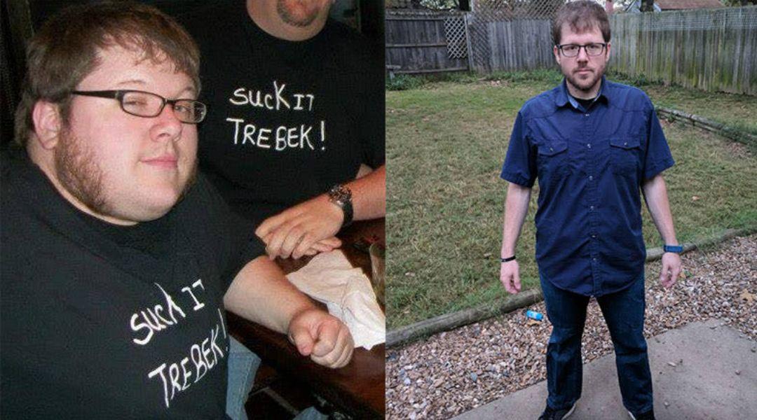 Cara menyenangka untuk menurunkan berat badan