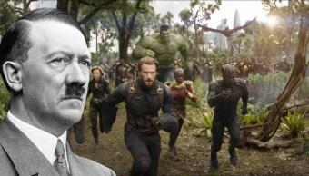 La Batalla de Wakanda: una metáfora de la II Guerra Mundial