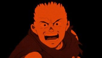 Color Hormiga Akira