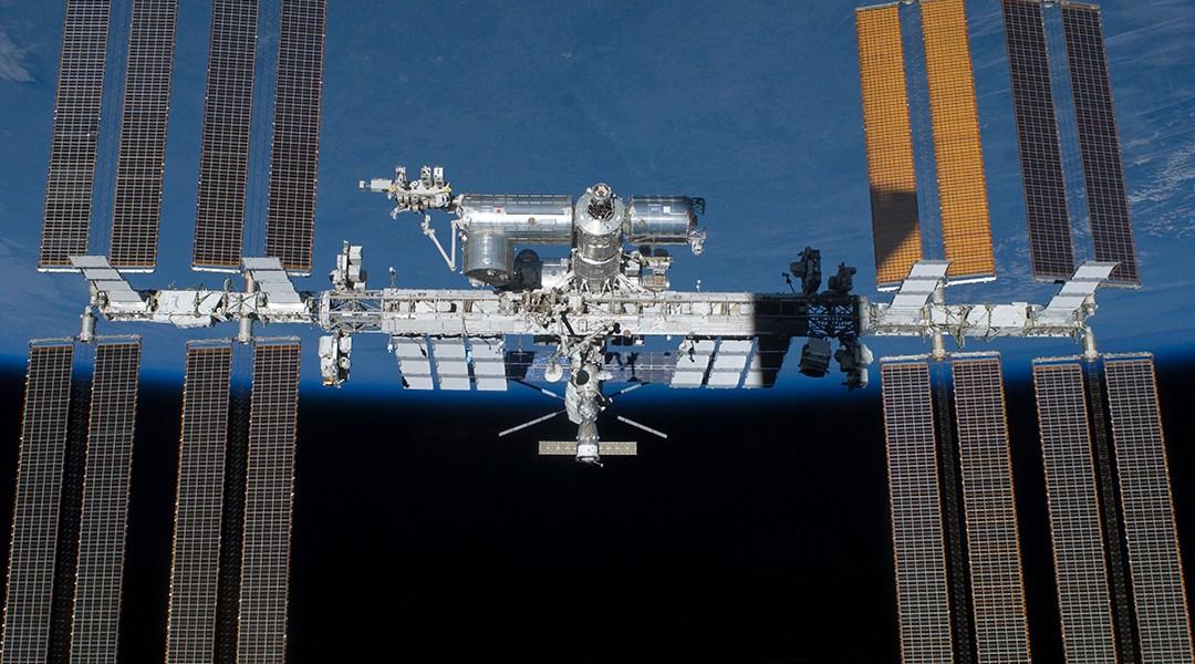¿Por qué la NASA considera que la Estación Espacial Internacional está en peligro?
