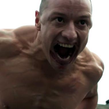 Teaser para TV de Glass desata la furia de la Bestia
