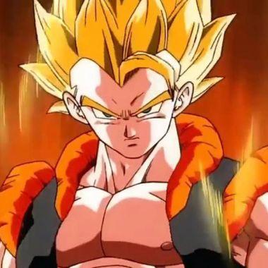 Gogeta podría aparecer en Dragon Ball Super: Broly