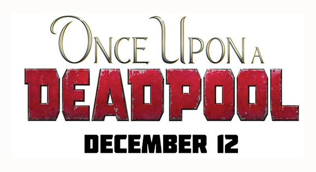El corte PG-13 de Deadpool 2 tiene título oficial