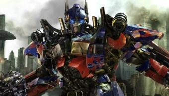 El rediseño de Optimus Prime para Bumblebee es genial