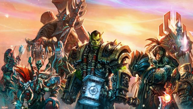 Blizzard desarrolla juego de Warcraft como Pokémon Go