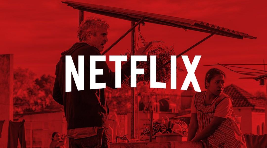 Roma, la nueva película de Alfonso Cuarón exclusiva de Netflix
