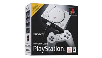 La PlayStation Mini de Sony en México