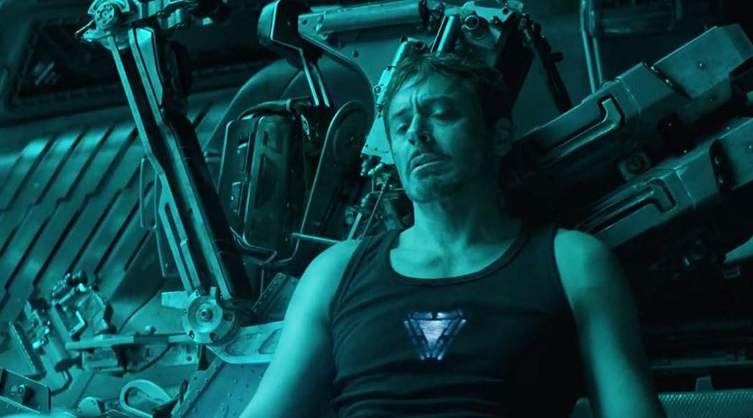 Marketing de Avengers: Endgame usará 15 minutos de la cinta