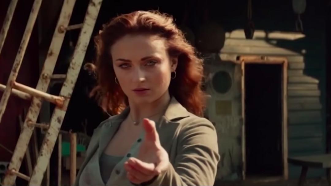 Nuevo tráiler de Dark Phoenix muestra el dolor de Jean Grey