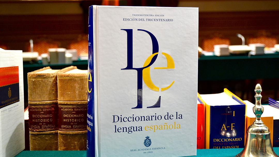 histrionico significado real academia espanola