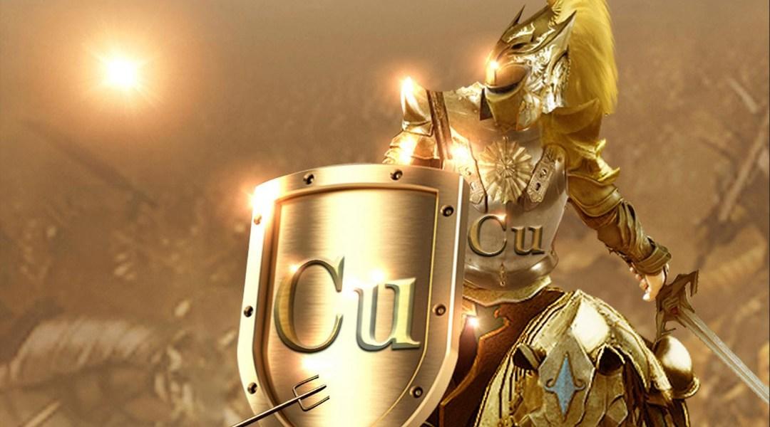 Oro Cobre
