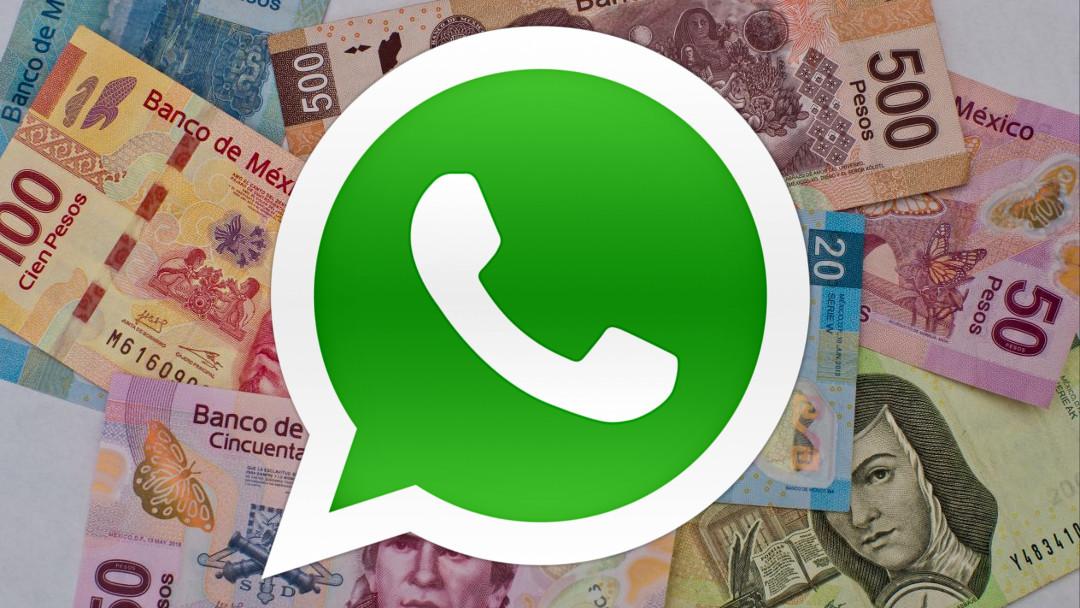 Peso WhatsApp