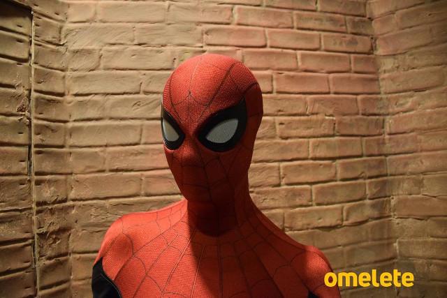 Publicada una sinopsis de Spider-Man: Lejos de Casa