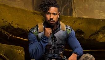 Black Panther, Michael B Jordan, Secuela, Reparto