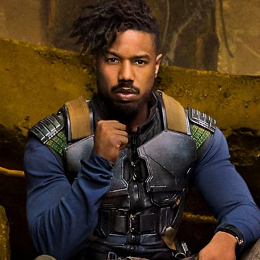 Black Panther, Michael B Jordan, Secuela, Reparto